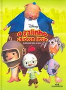 GALINHO CHICKEN LITTLE   A INVASAO DOS ALIENS, O