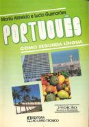 PORTUGUES COMO SEGUNDA LINGUA