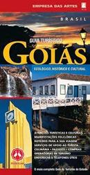 GUIA TURISTICO GOIAS   ECOLOGICO, HISTORICO E CULTURAL   BRASIL