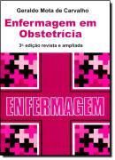 ENFERMAGEM EM OBSTETRICIA  3ª EDICAO