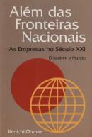 ALEM DAS FRONTEIRAS NACIONAIS