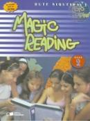 MAGIC READING BOOKV2 6S/7A REF
