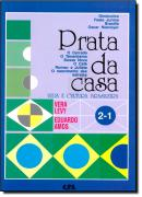 PRATA DA CASA-VIDA E CULT.BRAS. VOL 2-1