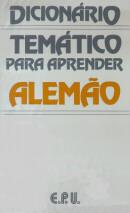 DICIONARIO TEMATICO PARA APRENDER ALEMAO