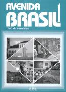 AVENIDA BRASIL 1 - LIVRO DE EXERCICIOS