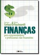 FINANCAS PARA EMPREENDEDORES E PROFISSIONAIS NAO FINANCEIROS