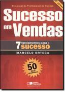 SUCESSO EM VENDAS - 3ª EDICAO