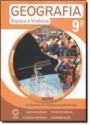 GEOGRAFIA - ESPACO E VIVENCIA 9º ANO - 3ª ED