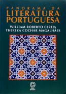 PANORAMA DA LITERATURA PORTUGUESA - VOL. UNICO
