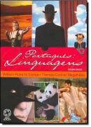 PORTUGUES LINGUAGENS - VOLUME  UNICO