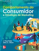 COMPORTAMENTO DO CONSUMIDOR E ESTRATEGIA DE MARKETING - 8ª ED