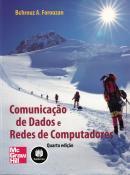 COMUNICACAO DE DADOS E REDES DE COMPUTADORES