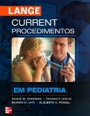 CURRENT PROCEDIMENTOS EM PEDIATRIA