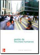 GESTAO DE RECURSOS HUMANOS - 10º EDICAO