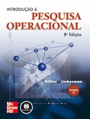 INTRODUCAO A PESQUISA OPERACIONAL - 8ª EDICAO