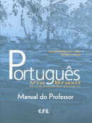PORTUGUES VIA BRASIL - MANUAL DO PROFESSOR COM RESPOSTAS