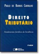DIR TRIBUTARIO FUNDAM JUR INC