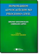 HONORARIOS ADVOC PROCES CIVIL