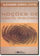 NOCOES DIREITO TRIBUTARIO