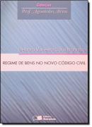 REGIME BENS N COD CIVIL COL AA