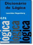 DICIONARIO DE LOGICA