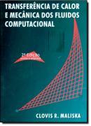 TRANSFERENCIA DE CALOR E MECANICA DOS FLUIDOS  COMPUTACIONAL