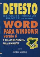 DETESTO WORD PARA WINDOWS 6