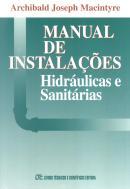 MANUAL DE INSTALACOES HIDRAULICAS E SANITARIAS