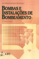 BOMBAS E INSTALACOES DE BOMBEAMENTO - 2ª ED