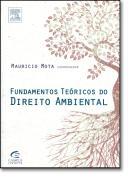 FUNDAMENTOS TEORICOS DE DIREITO AMBIENTAL