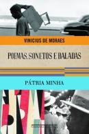 POEMAS, SONETOS E BALADAS - PATRIA MINHA