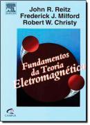 FUNDAMENTOS DA TEORIA ELETROMAGNETICA