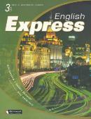 ENGLISH EXPRESS 3B COMBO - SB/WB + AUDIO-CD (2)
