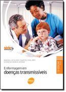 ENFERMAGEM EM DOENCAS TRANSMISSIVEIS - 11ª EDICAO