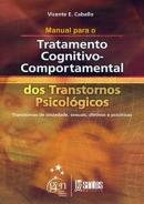 MANUAL PARA O TRATAMENTO COGNITIVO COMPORTAMENTAL   VOL. 1