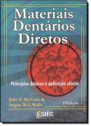 MATERIAIS DENTARIOS DIRETOS