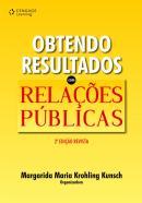OBTENDO RESULTADOS COM RELACOES PUBLICAS  2ª EDICAO