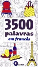 3500 PALAVRAS EM FRANCES
