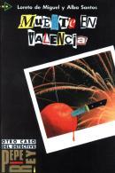 MUERTE EN VALENCIA - NIV. 1
