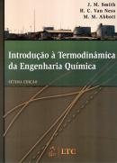 INTRODUCAO A TERMODINAMICA DA ENGENHARIA QUIMICA - 7ª EDICAO