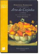 ARTE DE COZINHA - 1680