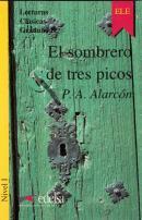 EL SOMBRERO DE TRES PICOS - NIVEL A1