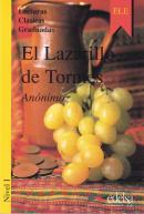 EL LAZARILLO DE TORMES - NIVEL A1