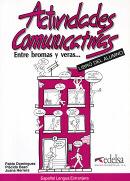 ACTIVIDADES COMUNICATIVAS - LIBRO DEL ALUMNO