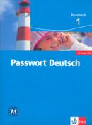 PASSWORT DEUTSCH NEU 1 KURSBUCH MIT CD