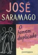 HOMEM DUPLICADO, O - EDICAO DE BOLSO