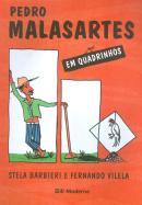 PEDRO MALASARTES - EM QUADRINHOS