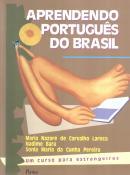 APRENDENDO PORTUGUES DO BRASIL - LIVRO DO ALUNO - 4 ª ED