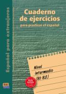 CUADERNO DE EJERCICIOS NIVEL INTERMEDIO