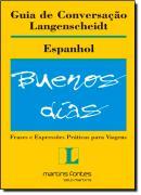 GUIA CONVERSACAO LANGENSCHEIDT ESPANHOL
